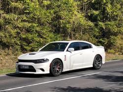 US Car Club Dodge Charger SRT8