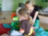 Kinderpsychotherapie Linz Leonding