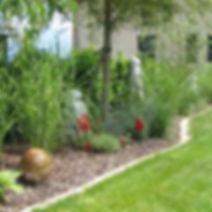 Gartengestaltung Blumen Markus