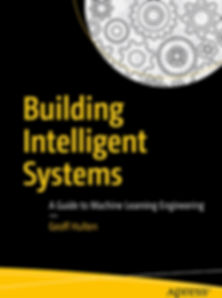 Buildig Intellient Systems book cover