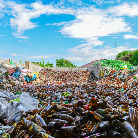 The Problem with Recycling