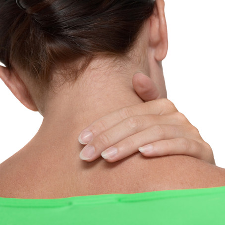 Neck Pain, Headaches and Neck Extension Strength