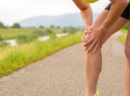 Clinical Physio's Guide to Knee Pain for Runners (Patellofemoral Pain)