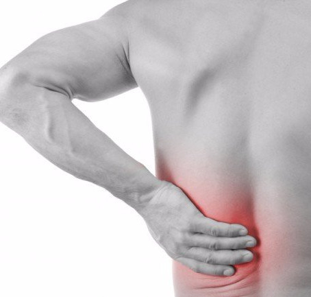 Dispelling the myths surrounding disc bulges and back pain.