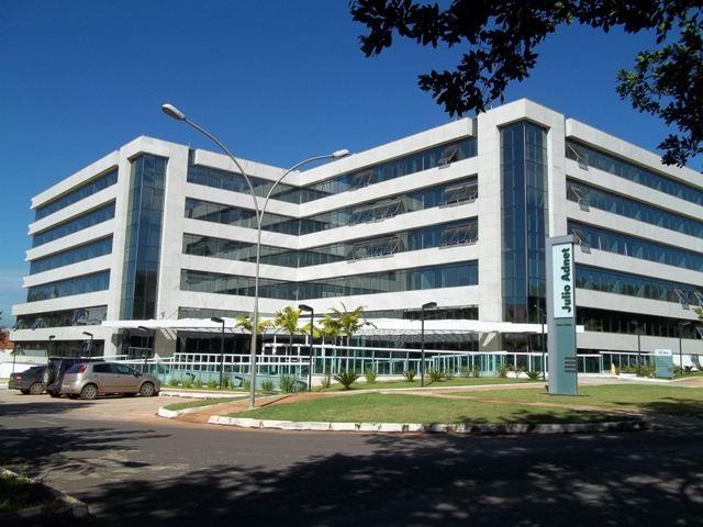 Centro Médico Júlio Adnet