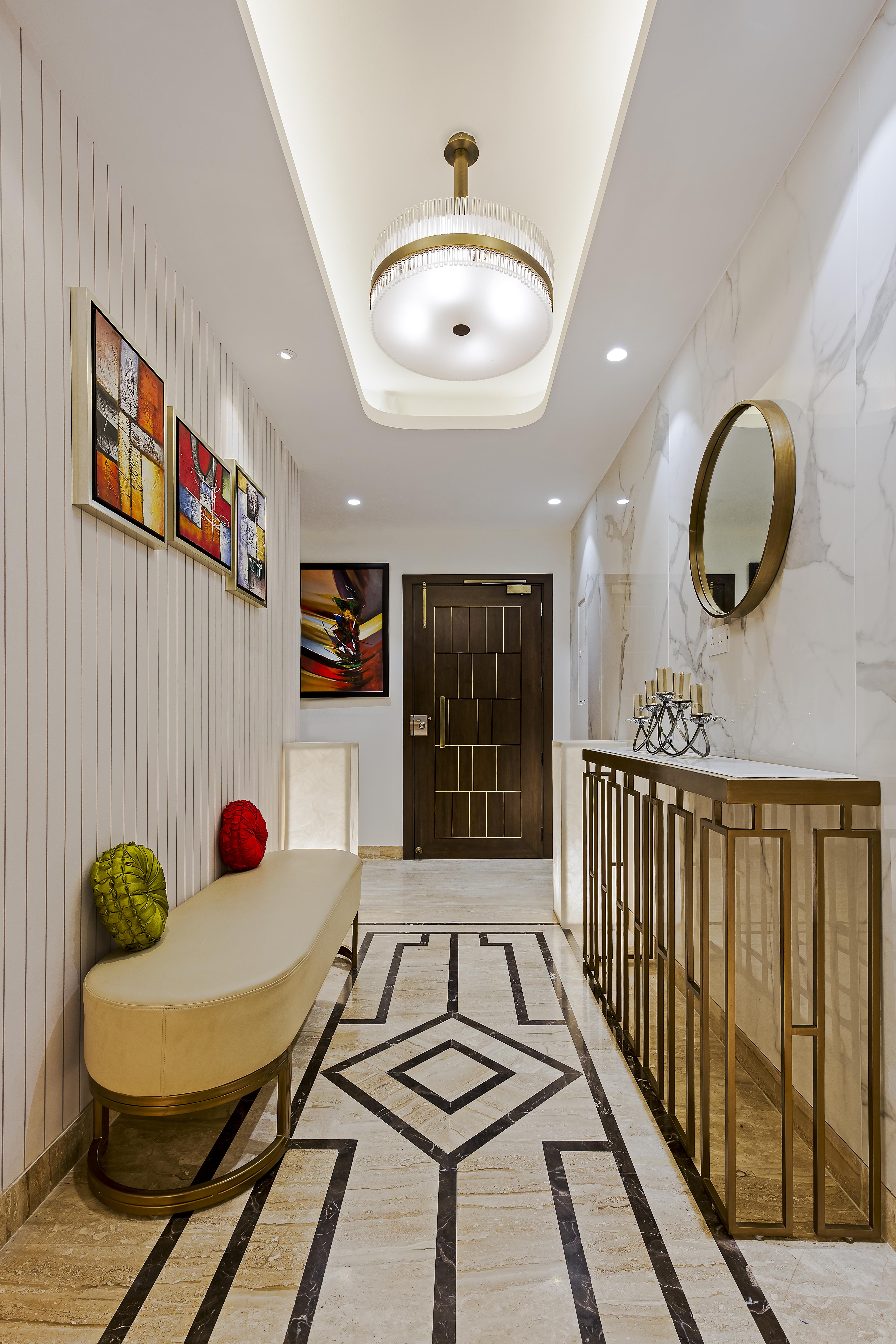 Moti Nagar Residence-4