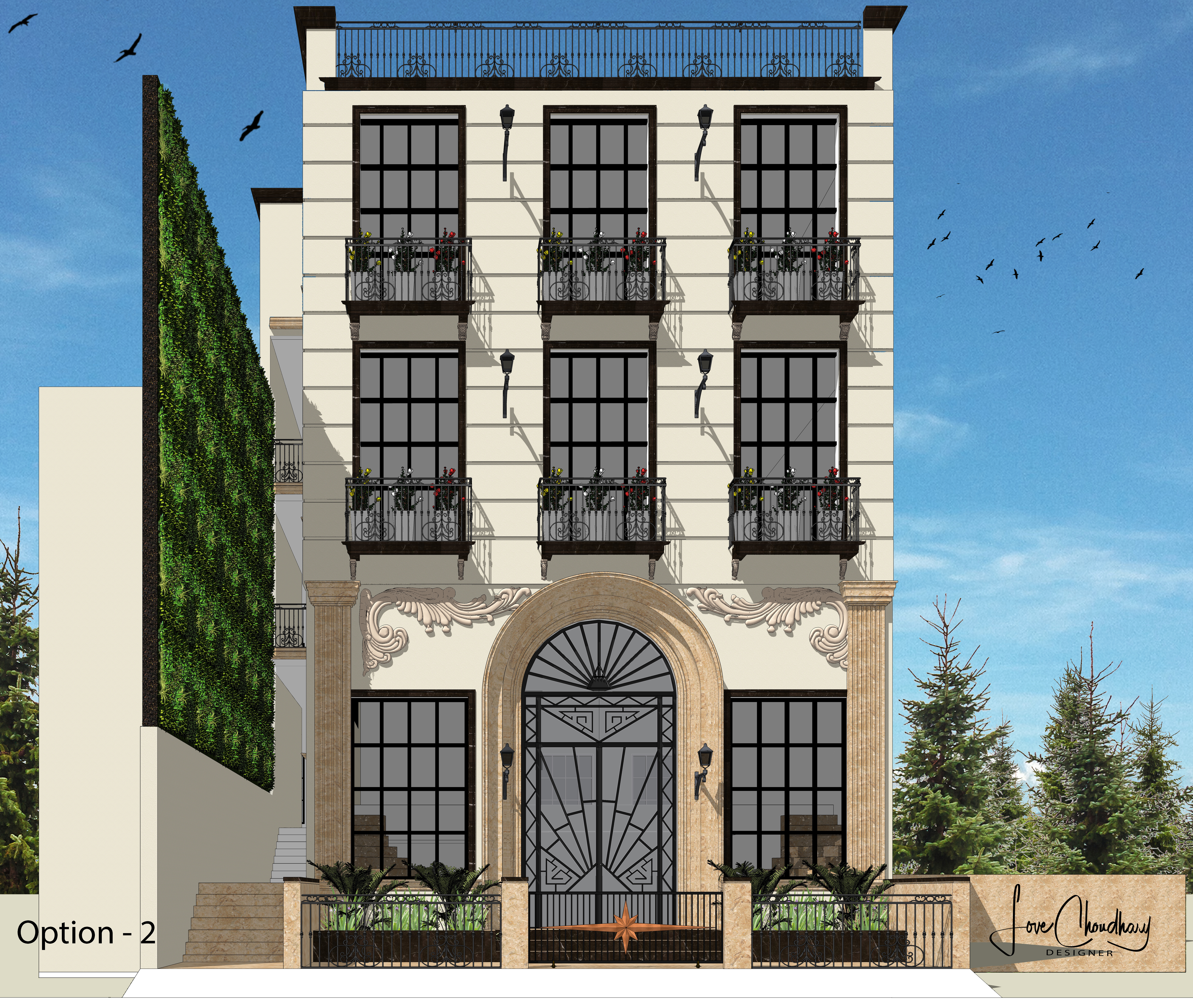 LUCKNOW COMMERCIAL_VIEW_APPROVED
