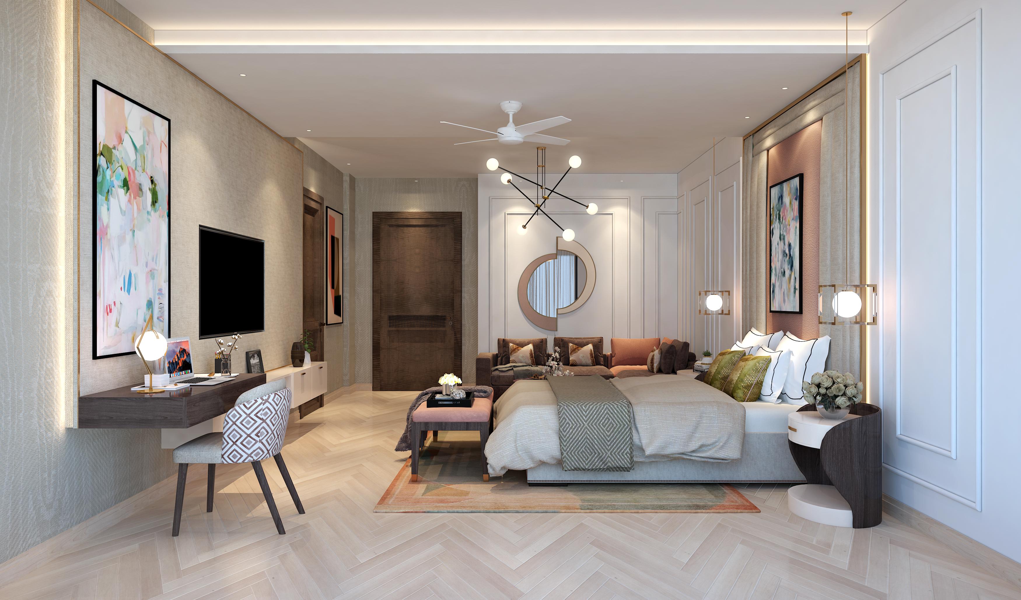 Kanika Bedroom_Revised