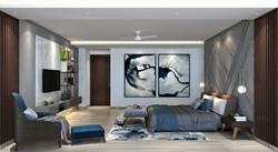 1st floor Parminder Room