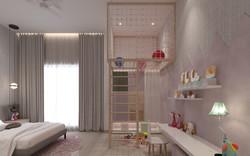 2nd Kids Bedroom
