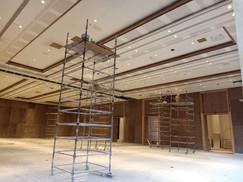 Banquet Hall, Hyatt Regency