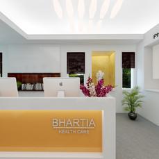Bhartia Clinic