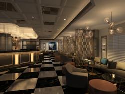 NRI City Bar View Update