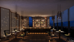 Speciality Restaurant_Bar View