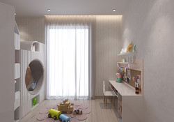 kidsroom study