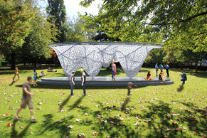 Dream Pavilion