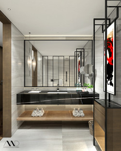 Hyatt_Twins Room Bathroom_1_1