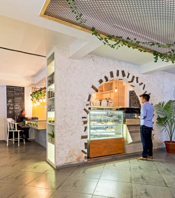 Cultured Cafe