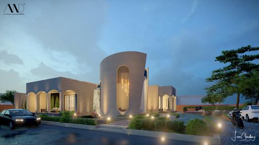 Bhanwal Residence - Walkthrough