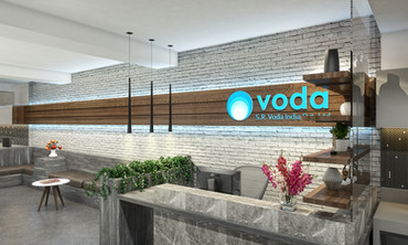 S. R. Voda Office