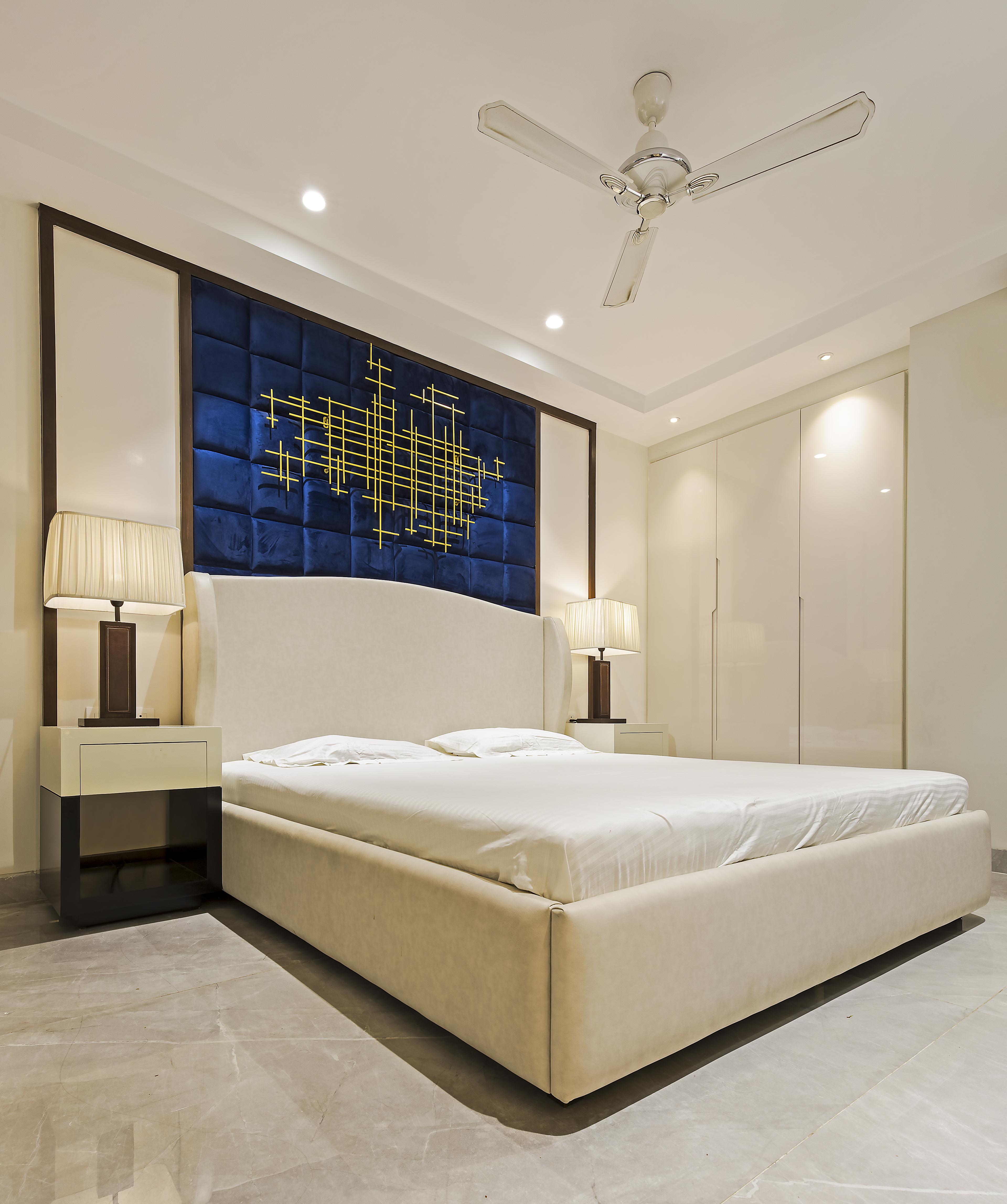 Moti Nagar Residence-16