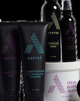 Ashtae Hair Thynk Global Retail