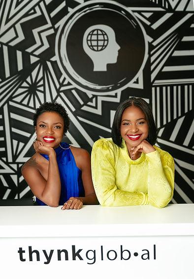 Thynk Global Black Female Founders