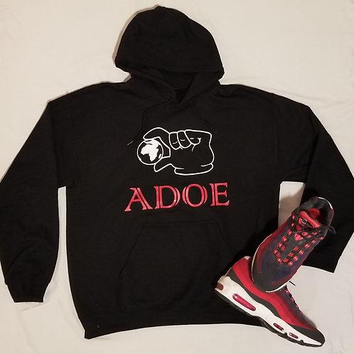 Adult ADOE Hoody