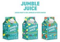 Jumble Juice