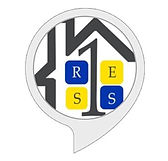Real Estate 1 Stop Shop Alexa Skills Logo