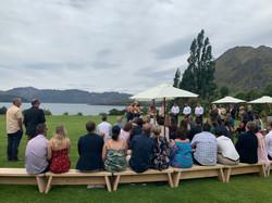 Glendhu Station Wedding