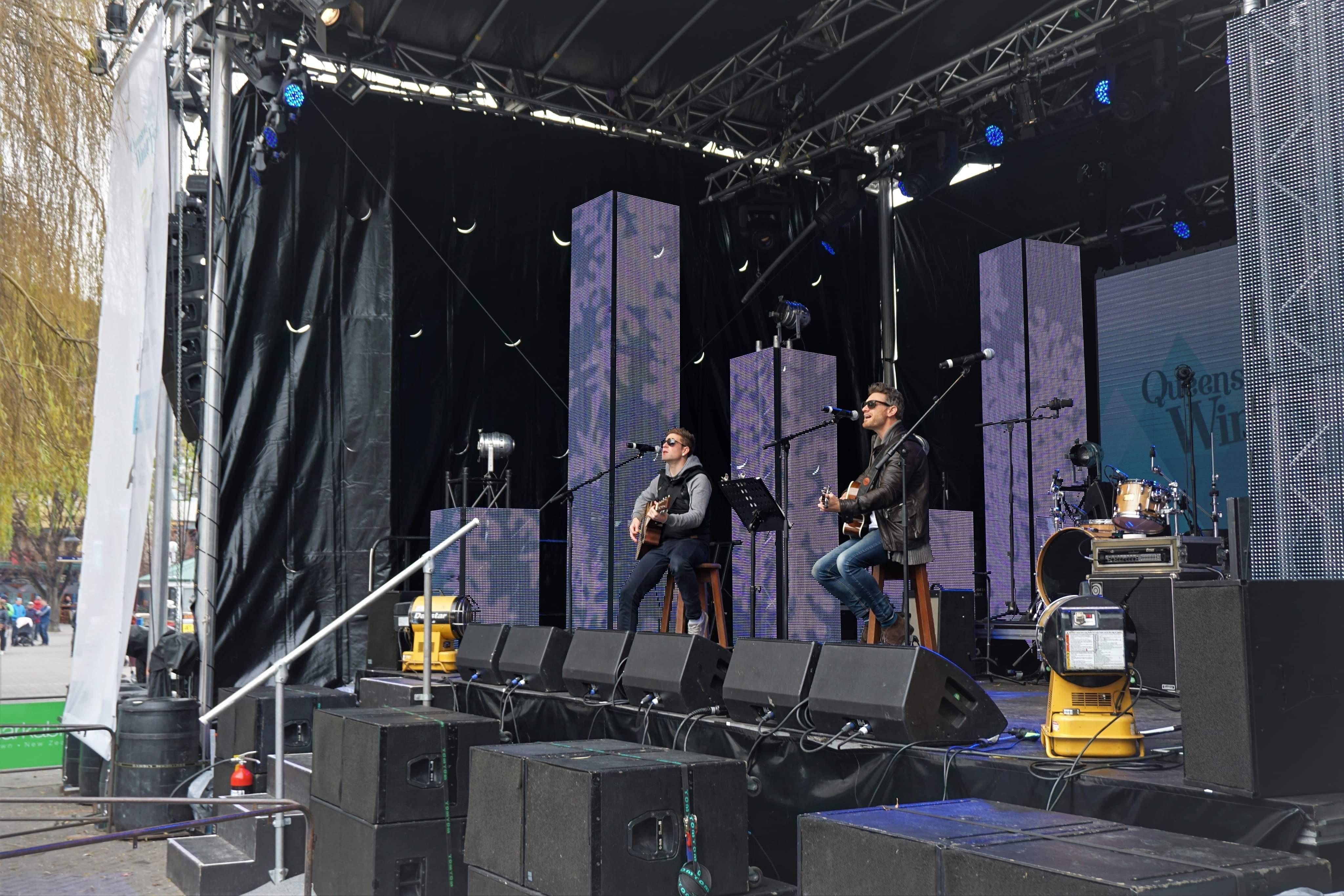 Winterfest - QT