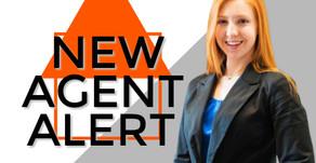 👋Welcome Margaux Vanderheijden! New Agent.