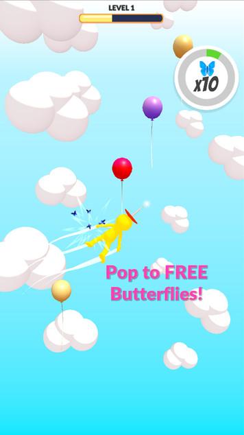 Pop N Free