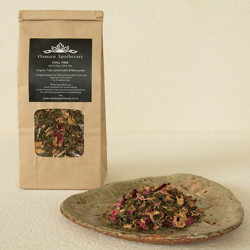 Chill Time Tea 60g