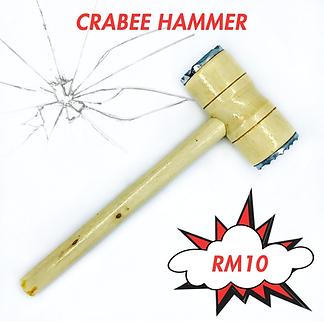 Crabee Hammer