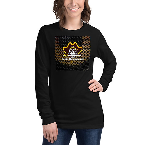 Sonic Pirate Long Sleeve