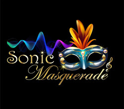 SONIC LOGO WITH MUSIC NOTE POPOLOGY