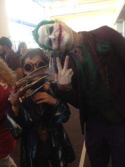 gabe and joker 2