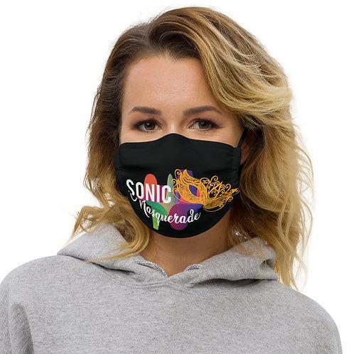 SONIC Premium face mask