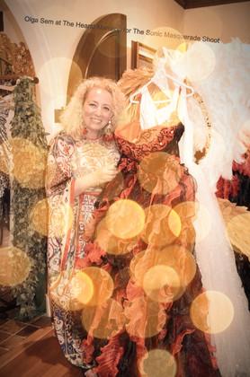 Olga Sem Costume Design