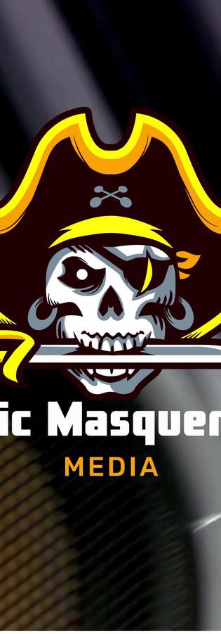 Sonic Masquerade Pirate logo.mp4