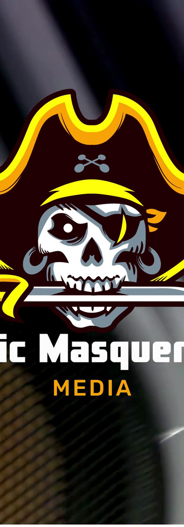 Sonic Masquerade Pirate logo.mp4
