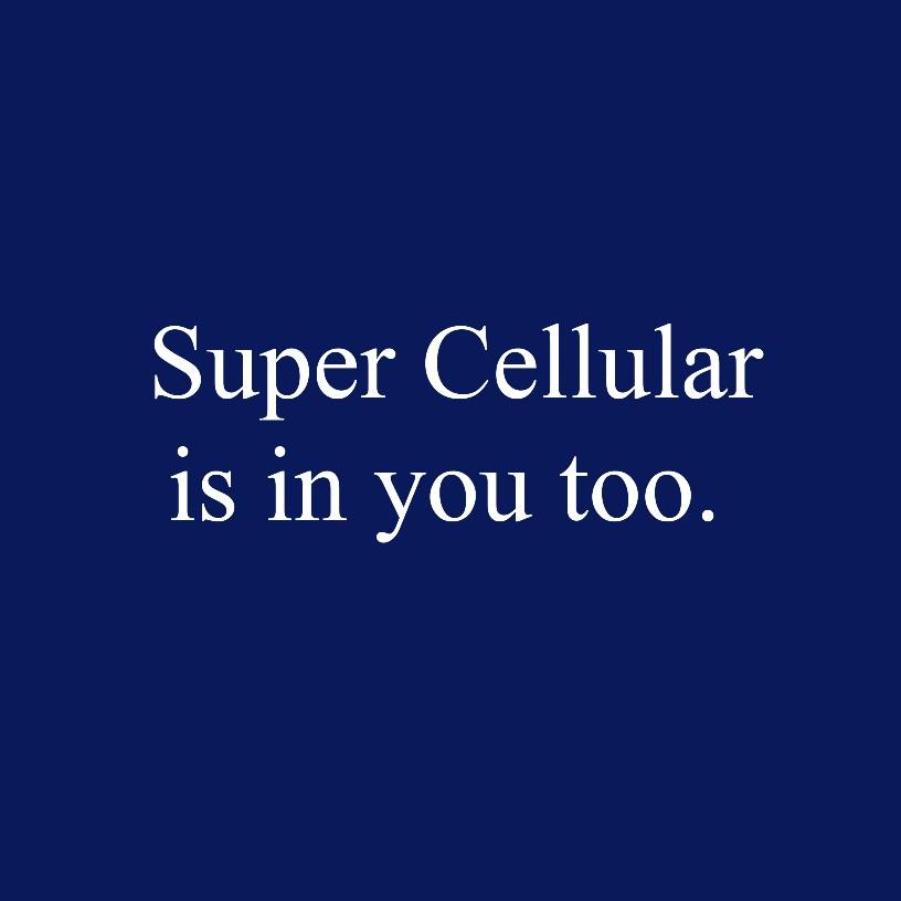 SuperCellularTM