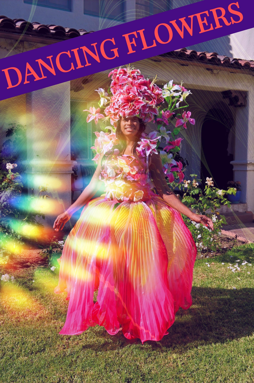 DANCING FLOWER