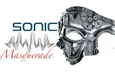 Shop Sonic Masquerade