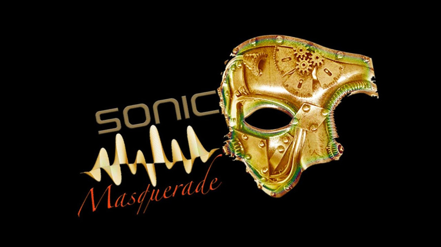 METAL MIND by Sonic Masquerade