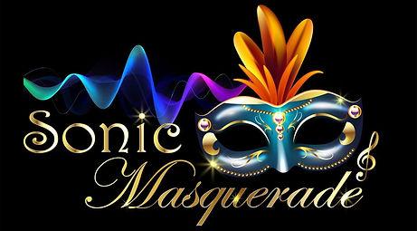 Sonic Masquerade