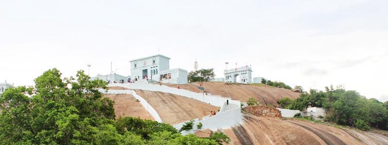 Maula Ali Dargah
