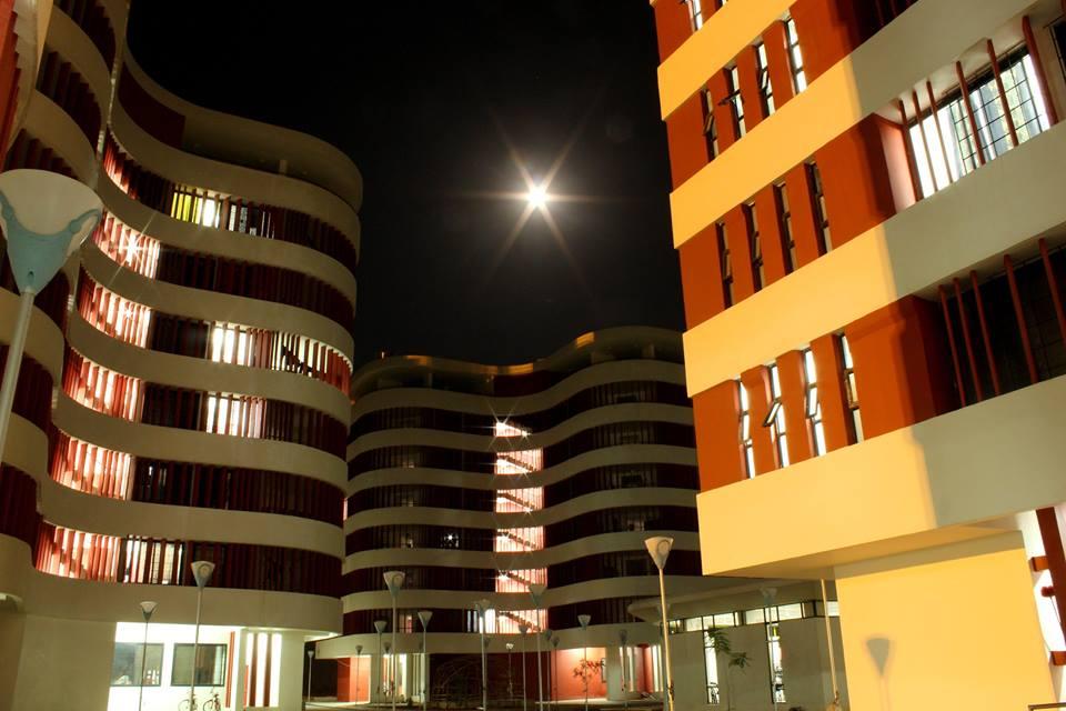 Night View Hostels